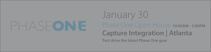 capture integration phase one