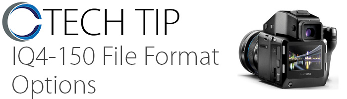 TechTip-IQ4-150_FIle_Format_Options
